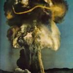 Esplosione atomica (foto da I Propilei vol 10)